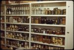 This image is from the Library of Congress--not my grandmothers. But it is reminiscent of their vast selection of product in the fall after canning was complete. Paradise Valley Folklife Project collection, 1978-1982 (AFC 1991/021), American Folklife Center. http://hdl.loc.gov/loc.afc/afc96ran.46186 1978.