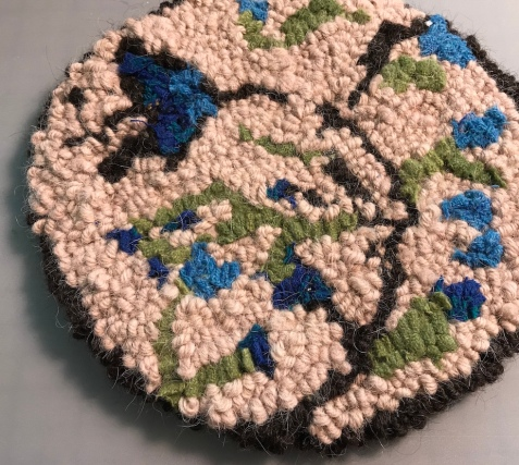 alpaca rug hook trivet finished-JMMason sm